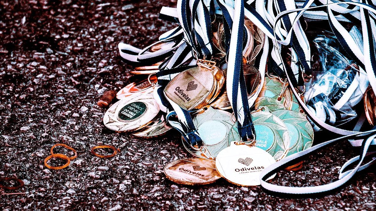 Какие медали можно носить без удостоверения