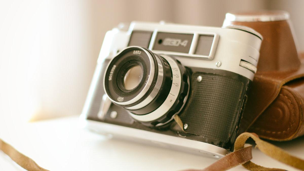 Куда сдать фотоаппарат за деньги